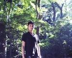 LisM a.k.a. Go Hiyama